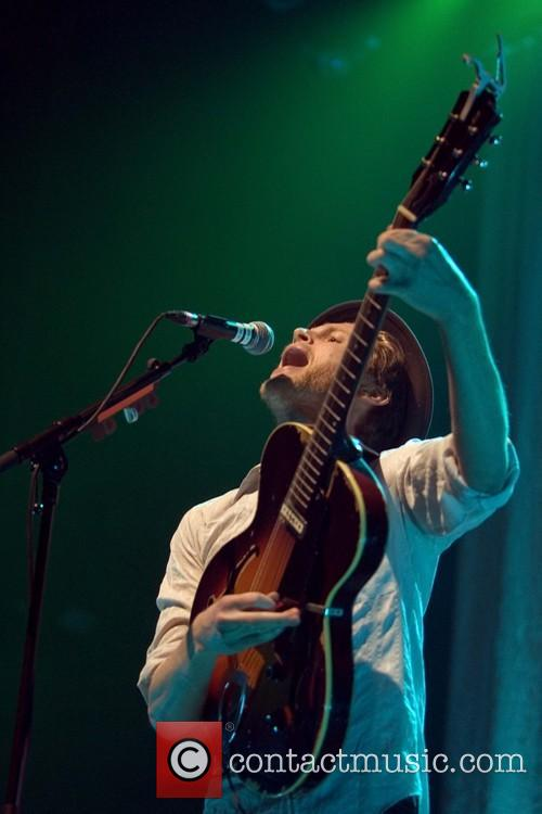 The Lumineers, Wesley Schultz, O2 Academy