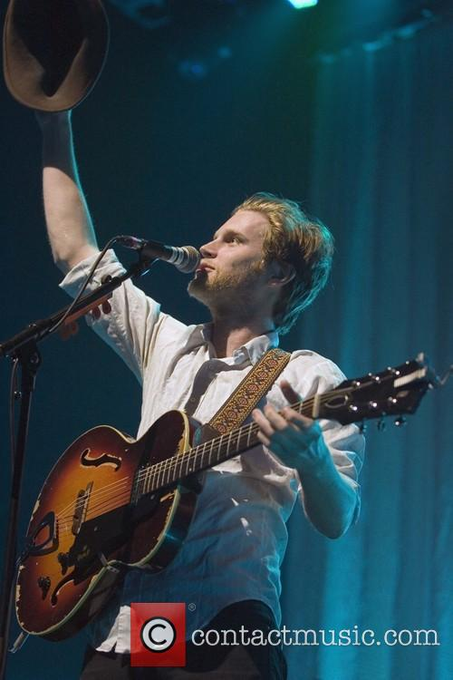 The Lumineers and Wesley Schultz 8