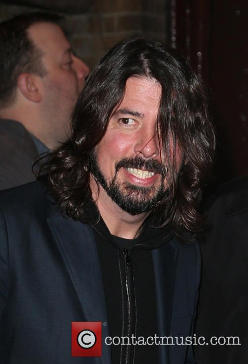 Dave Grohl 4