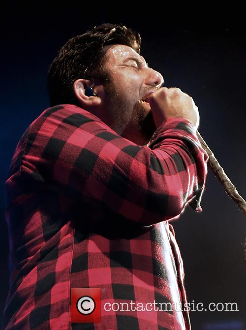 Deftones and Chino Moreno 24