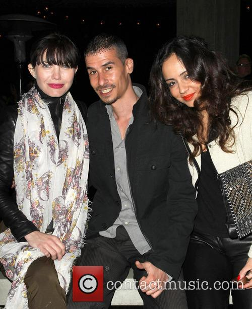 Delphine Chaneac and Guests 9