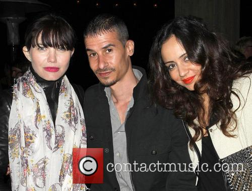 Delphine Chaneac and Guests 10
