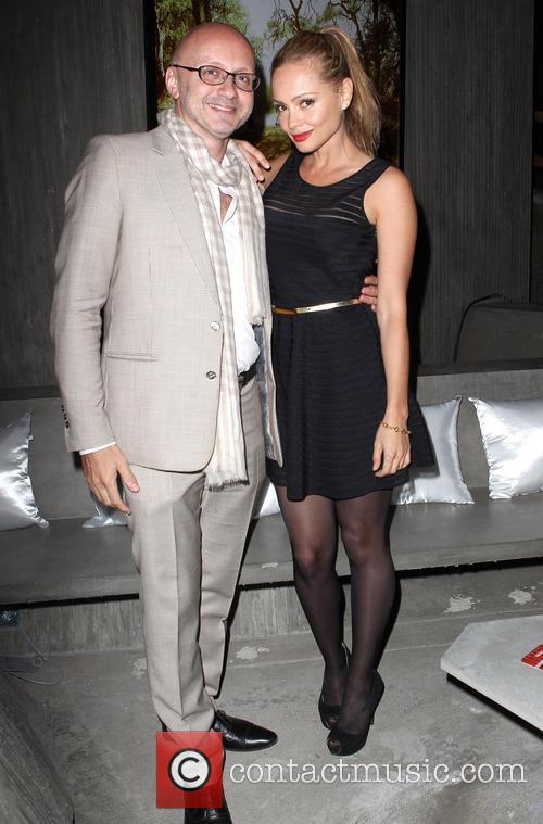Gilles Amsallem and Beatrice Rosen 1
