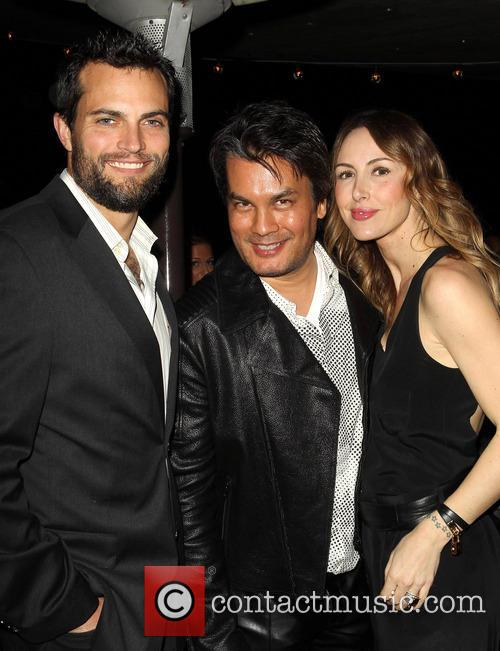 Scott Elrod, Guests