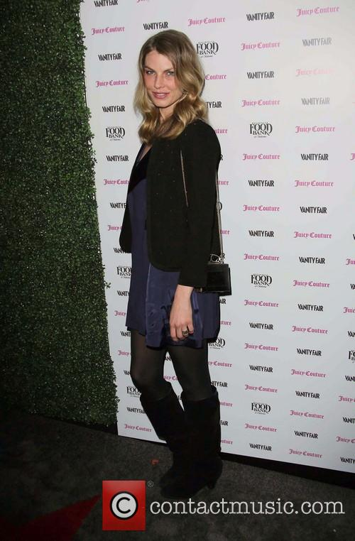 Vanity Fair And Juicy Couture Celebration Of The 2013 Vanities Calendar
