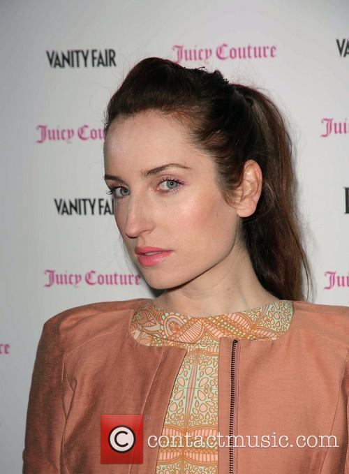 Zoe Lister Jones 1