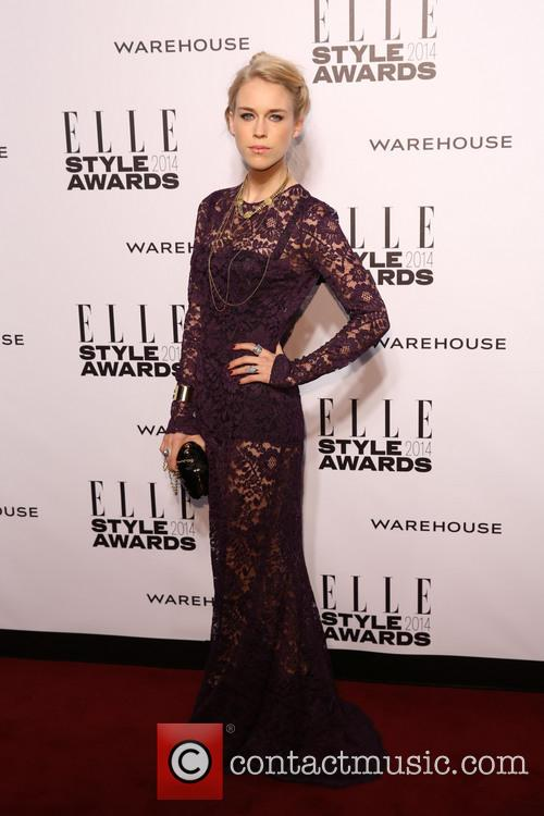 The Elle Style Awards 2014 - Arrivals