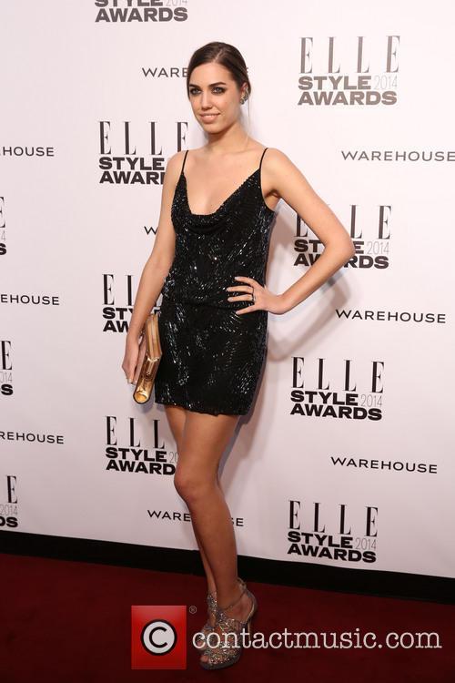 Elle Style Awards 2014 - Arrivals