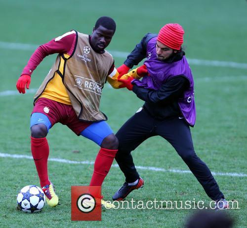 Emmanuel Eboue 3