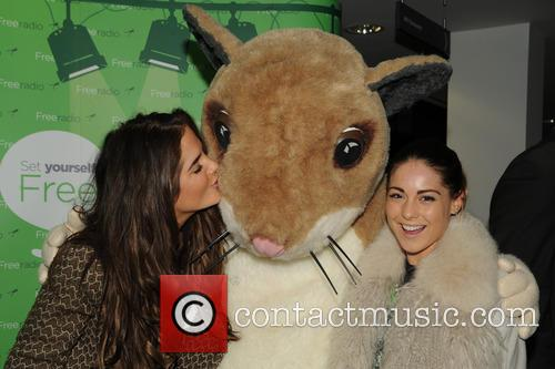 Alexandra Felstead and Louise Thompson 3