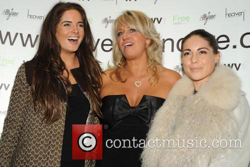 Alexandra Felstead and Louise Thompson 4