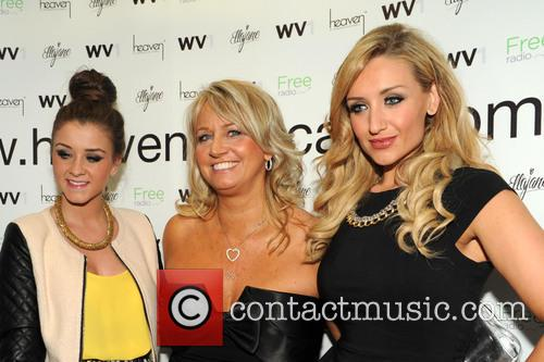Brooke Vincent and Catherine Tyldesley 4