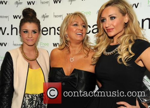 Brooke Vincent and Catherine Tyldesley 5