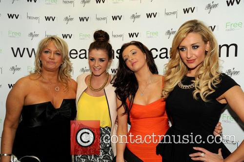 Brooke Vincent, Martine Mccutcheon and Catherine Tyldesley 6
