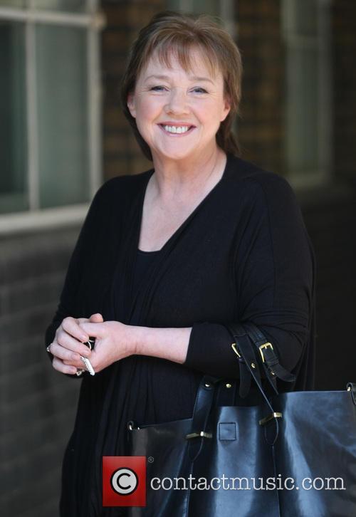 Pauline Quirke 1