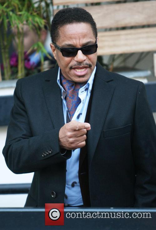 Marlon Jackson 1