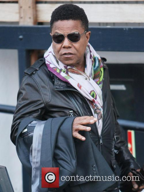 Tito Jackson 3