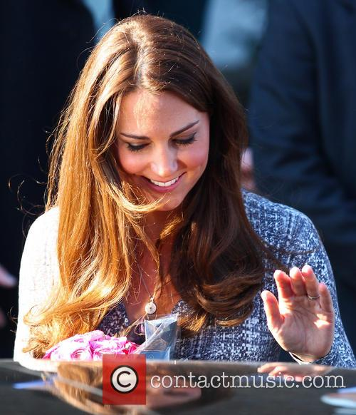 Kate Middleton, Catherine and Duchess of Cambridge 17