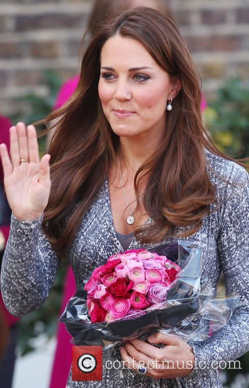 Kate Middleton, Catherine and Duchess of Cambridge 26