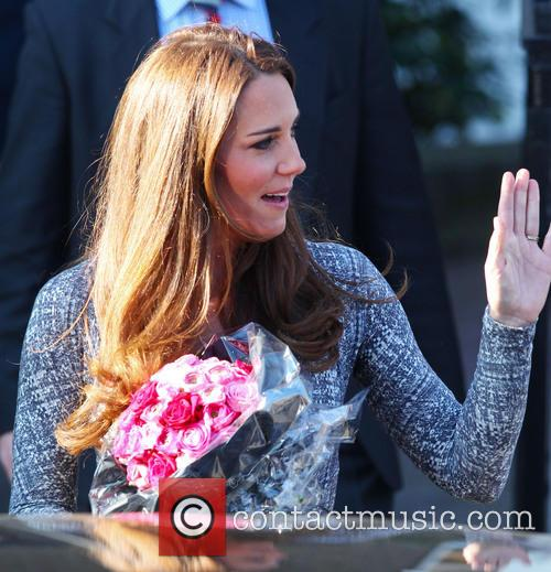 Kate Middleton, Catherine and Duchess of Cambridge 28