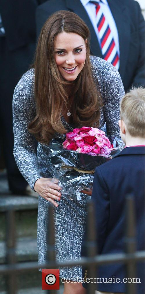 Kate Middleton, Catherine and Duchess of Cambridge 31