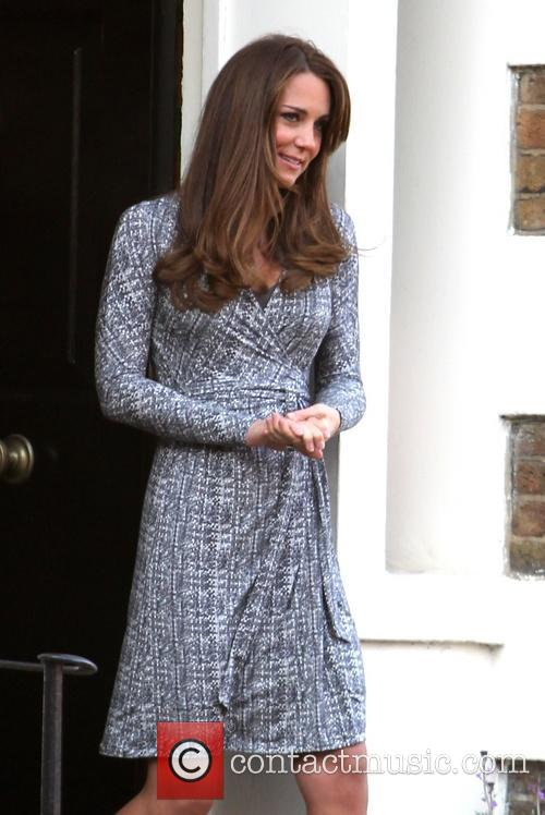 Hope, Catherine and Duchess of Cambridge 13