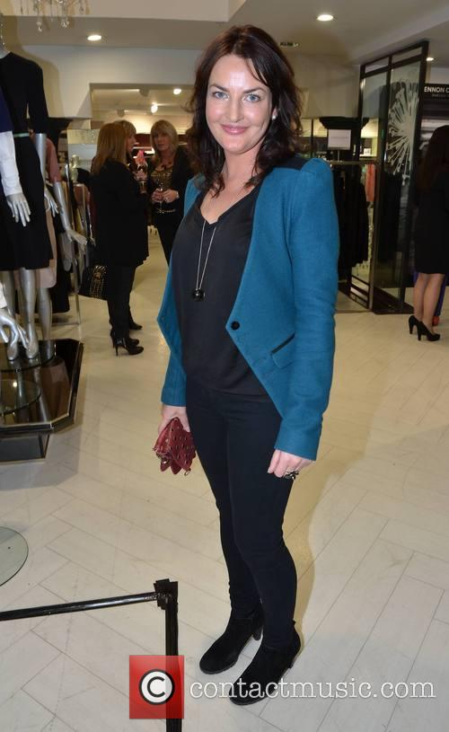 Sonya Lennon & Brendan Courtney launch fashion line