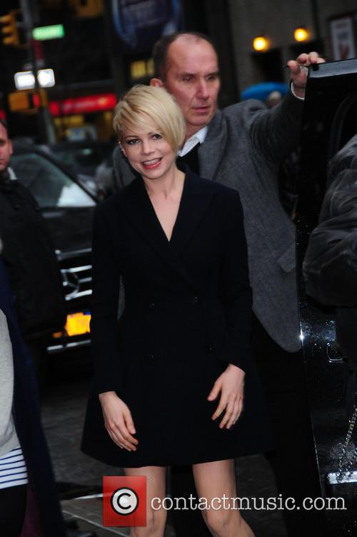 michelle williams michelle williams arrives at the 3514074