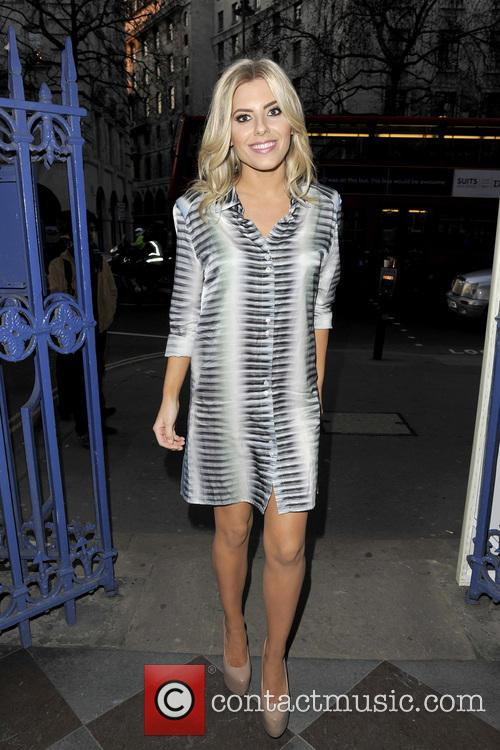 Mollie King 14