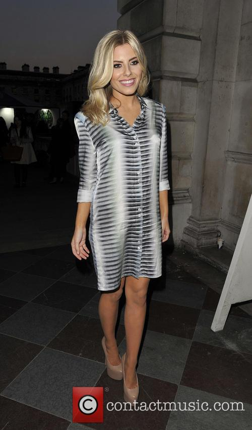Mollie King 18