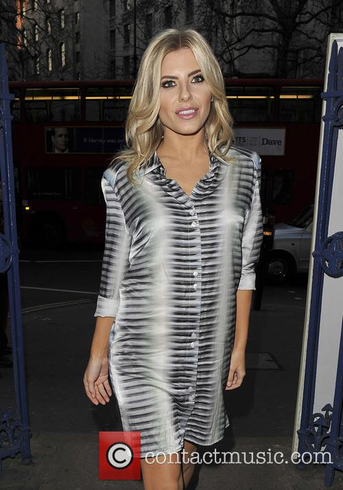 Mollie King 20