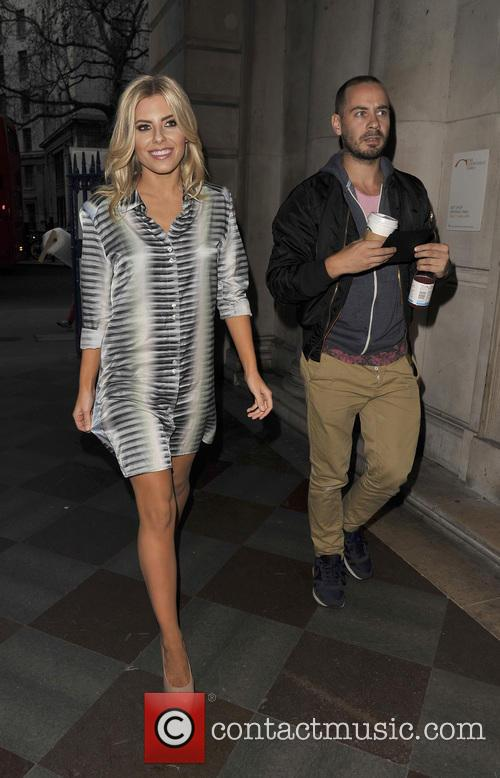 Mollie King 21