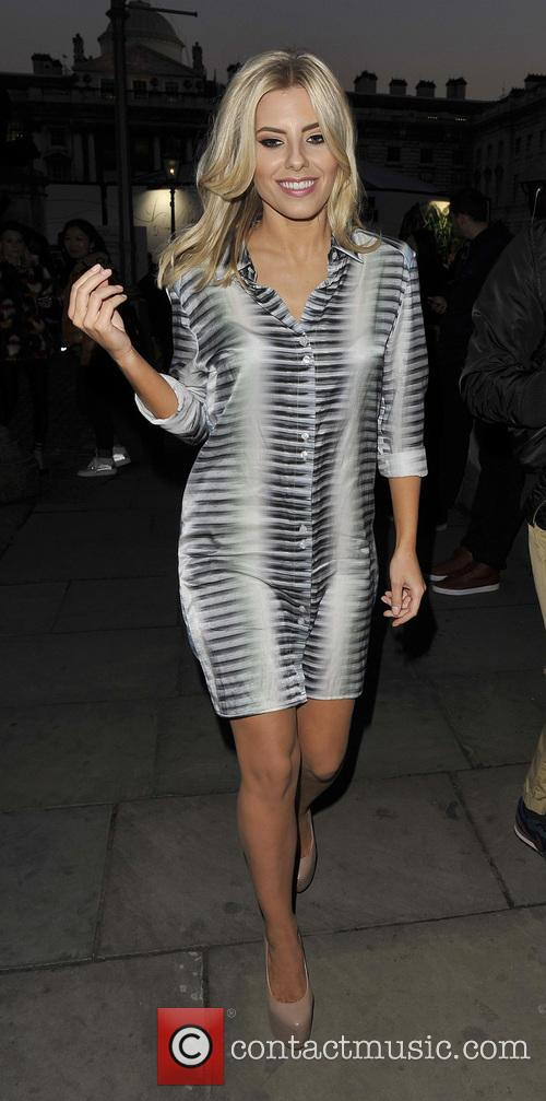 Mollie King 30