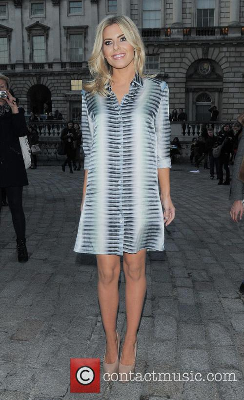 mollie king london fashion week autumn 3514037