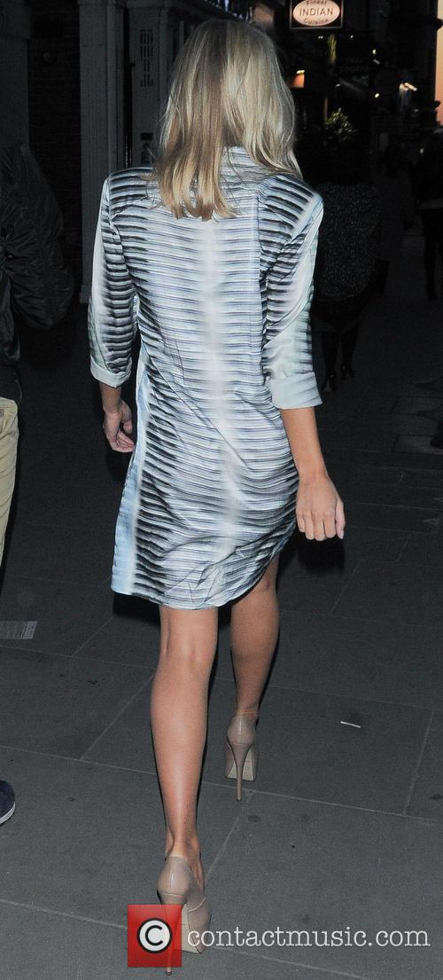 Mollie King 36