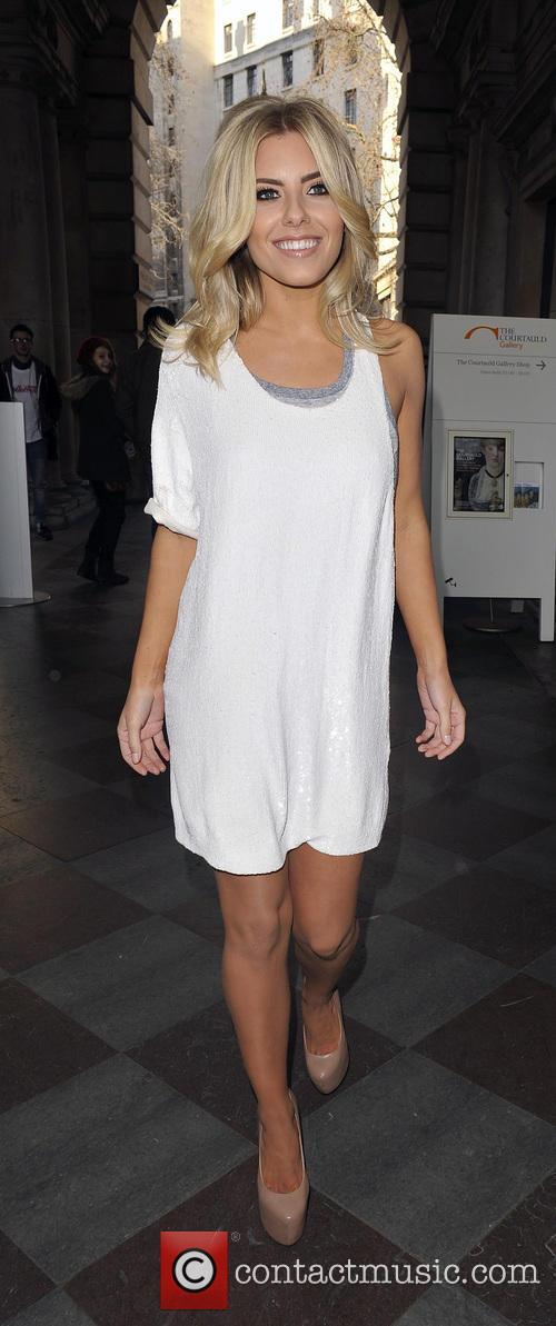 Mollie King 22