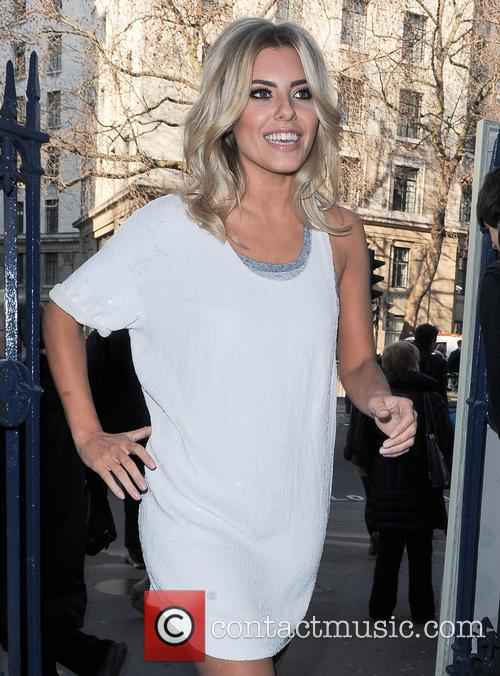 Mollie King 27