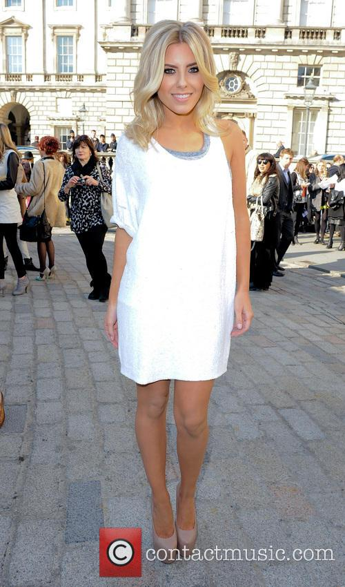 Mollie King 31