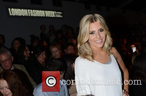 mollie king ashish front row 3513165