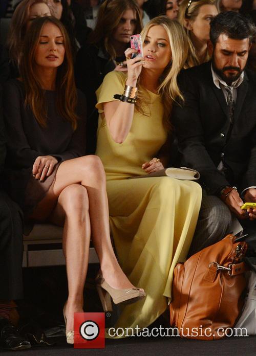 laura whitmore london fashion week autumn 3513268