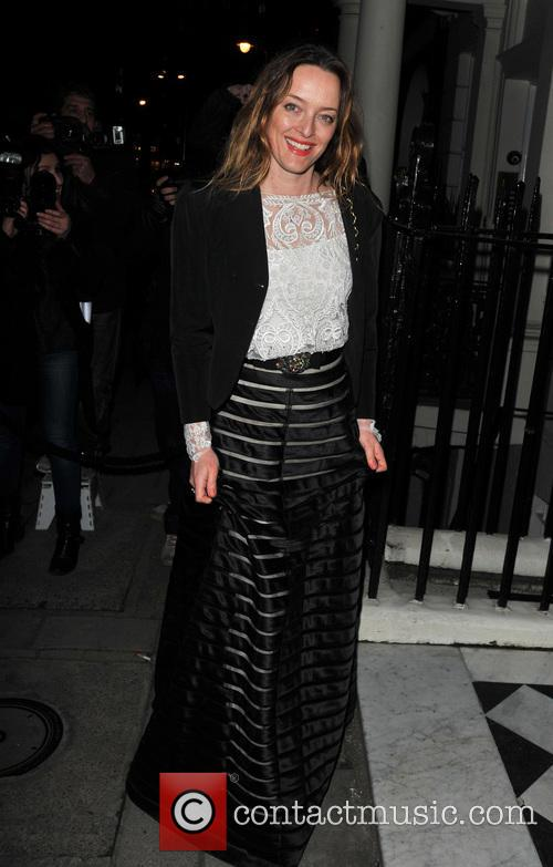 Alice Temperley