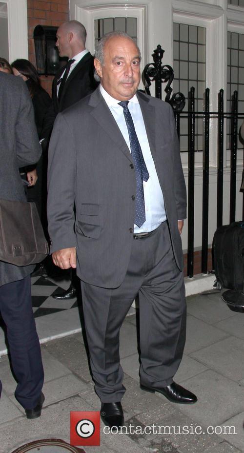 Sir Philip Green 3