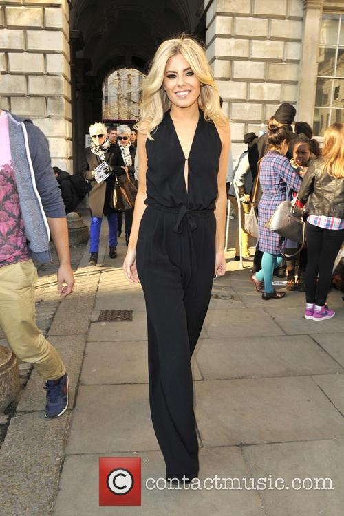 Mollie King 11