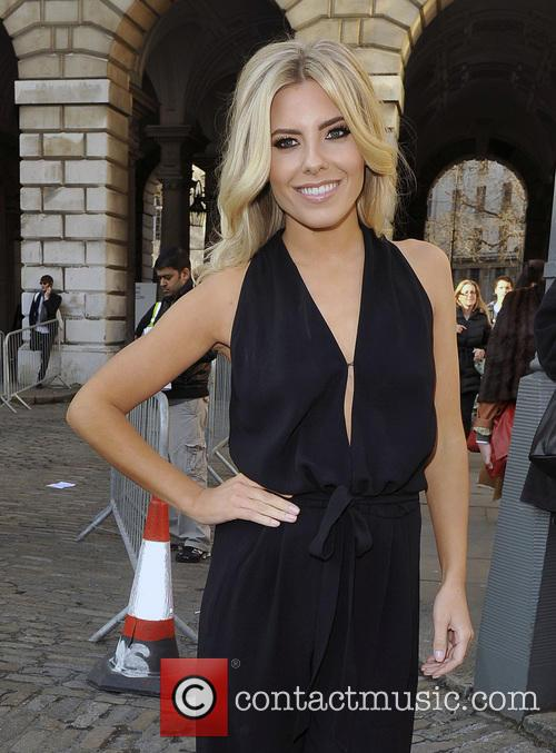 Mollie King 16