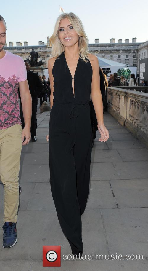 Mollie King 25