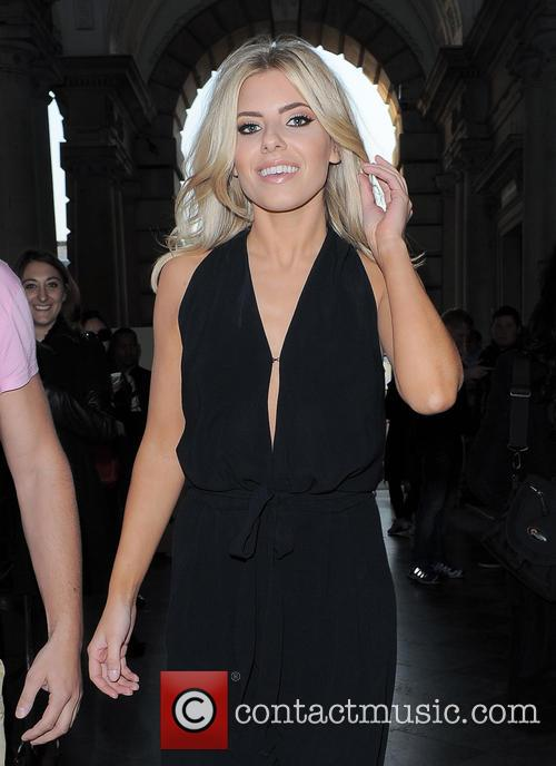 Mollie King 37