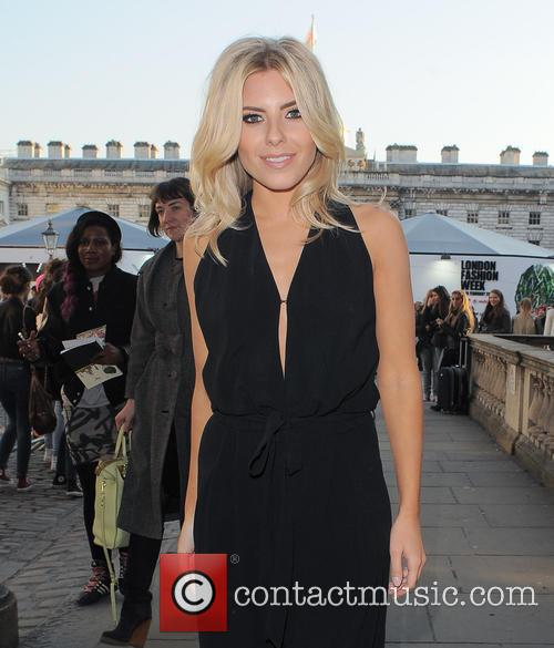 Mollie King 38