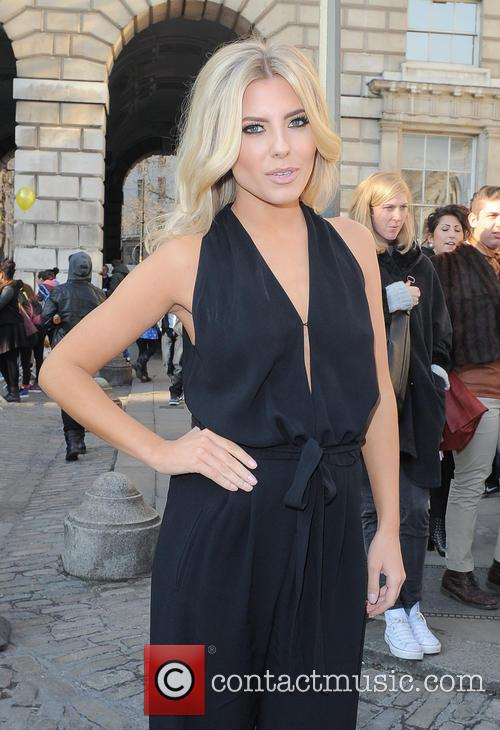 Mollie King 39