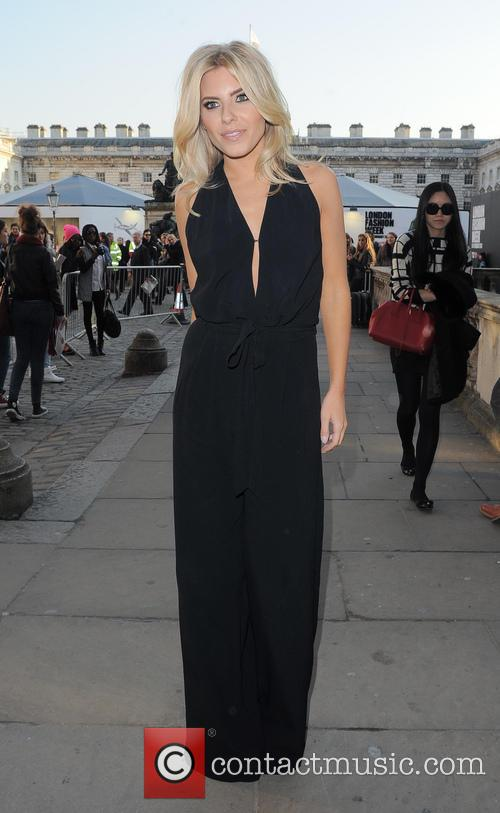 Mollie King 42