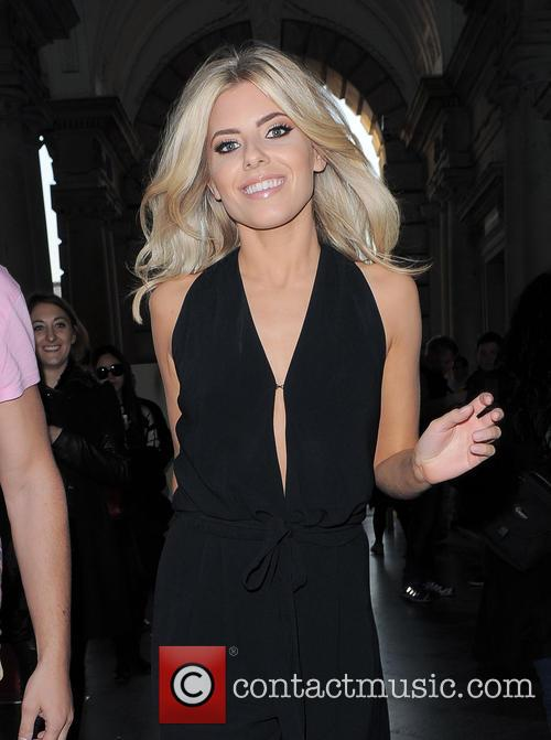 Mollie King 45
